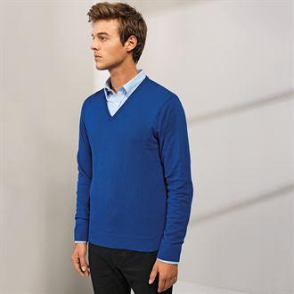 CMY694 V-Neck Sweater