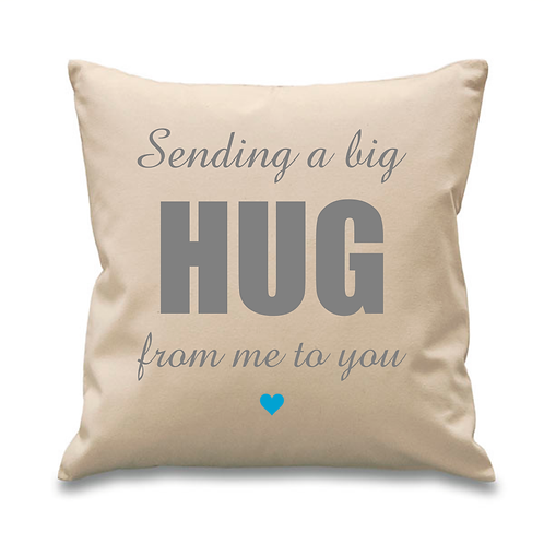 From Me To You Cushion Cover