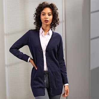 CMY698 Women's Cardigan