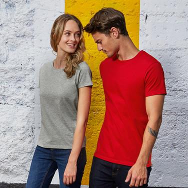 CMY220 - Unisex Cotton T-Shirt