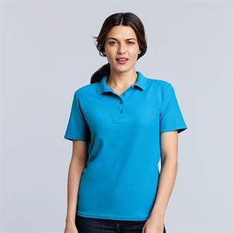 CMY018 - Women's Softstyle Cotton Polo