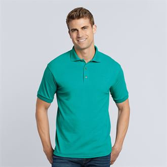 CMY040 Deluxe Polo Shirt