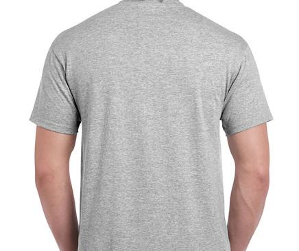 Sport Grey Back