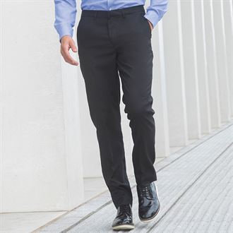 CMY630 Formal Trousers