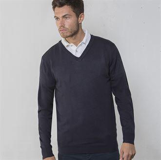 CMY023 V-Neck Sweater