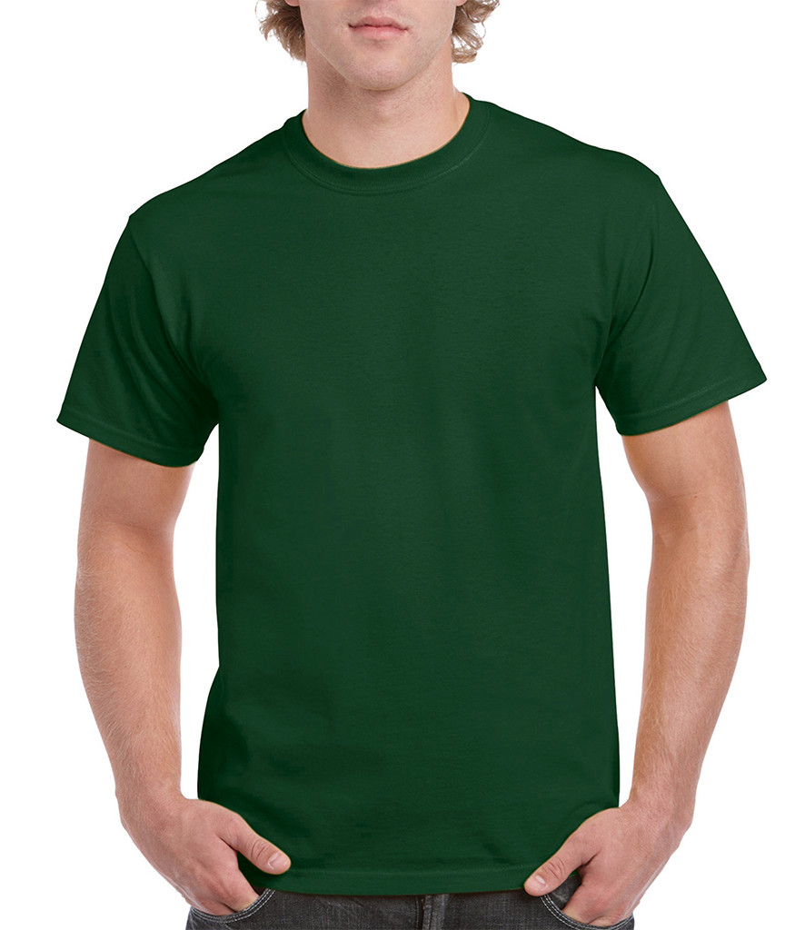 Sport Dark Green Front