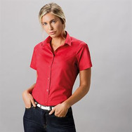 CMY241 - Women's Short Sleeve Shirt