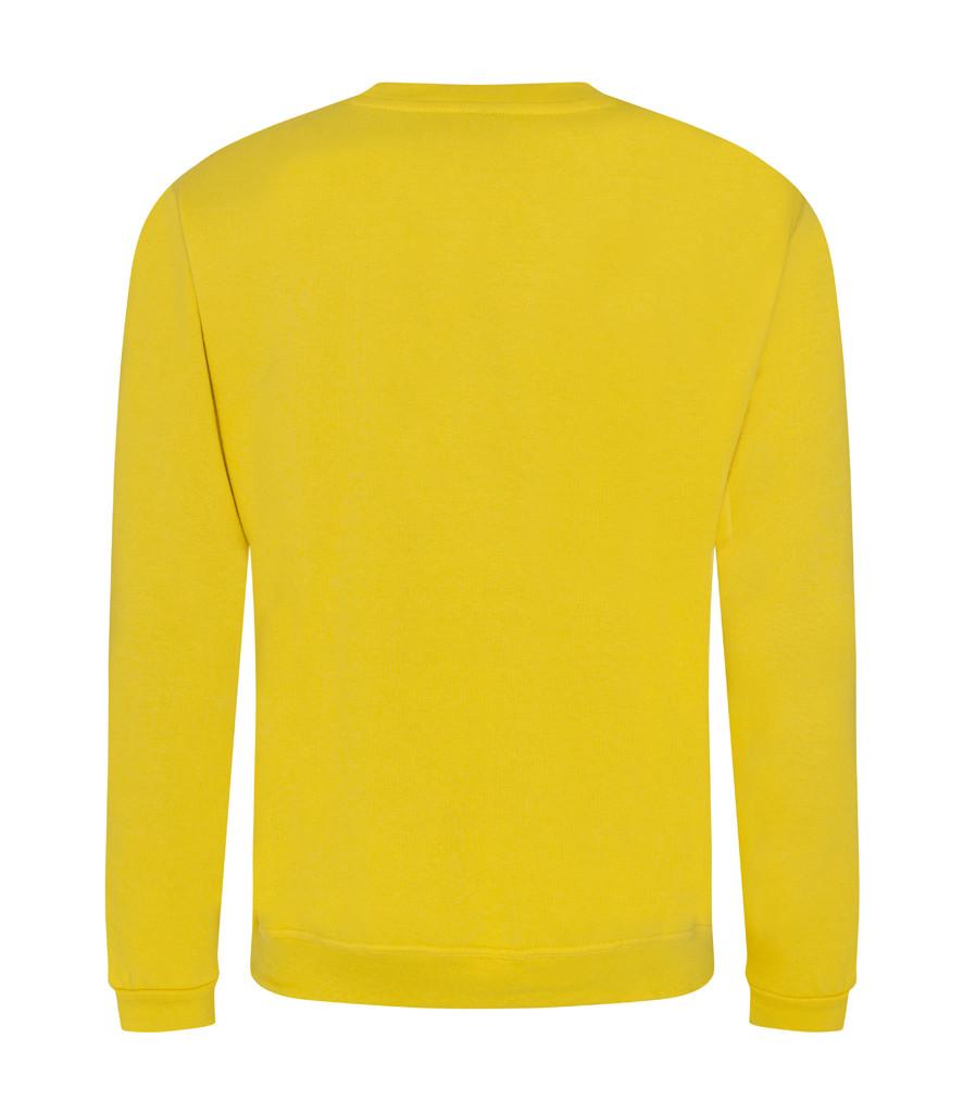 CMY301 Yellow Back