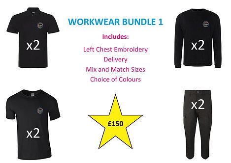 Workwear Bundle 1