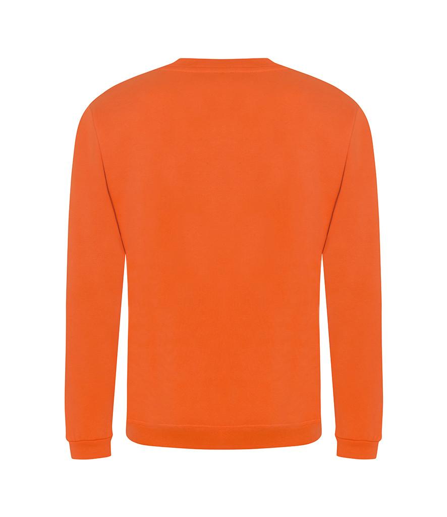 CMY301 Orange Back