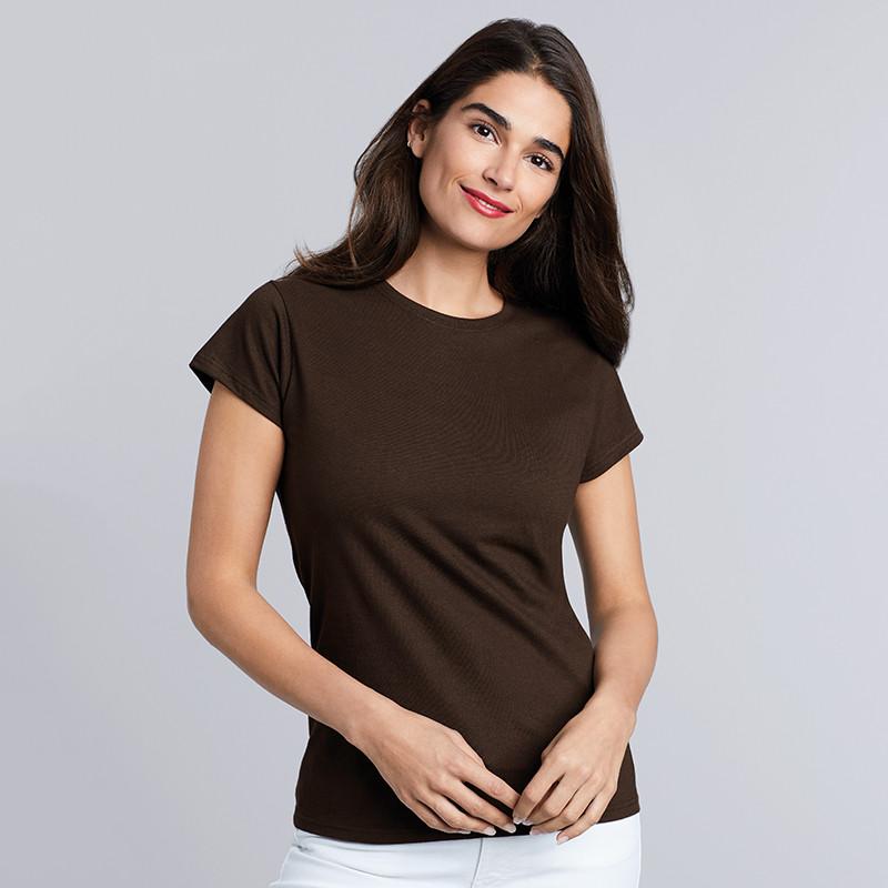 CMY076 - Women's Softstyle Cotton T-Shirts