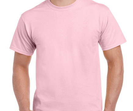Light Pink Front