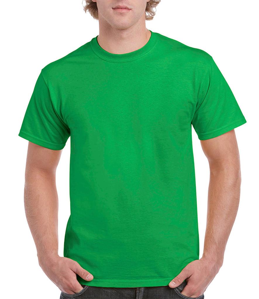 Irish Green Front