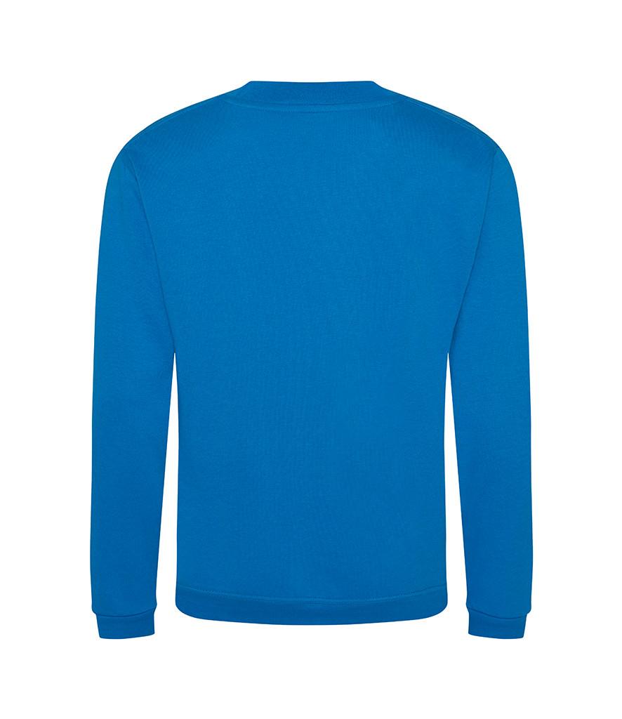 CMY301 Sapphire Blue Back