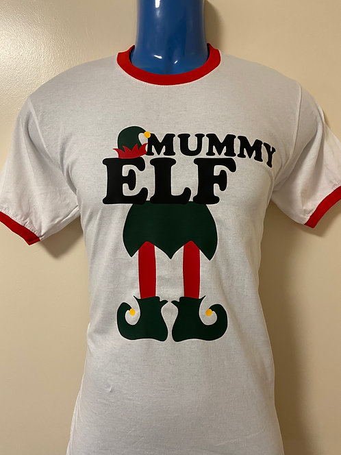 Christmas Elf T-Shirts