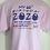 Thumbnail: Friends Quarantine Birthday T-Shirt