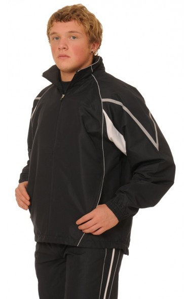 0950 COACHES TRACK SUIT (with pants)