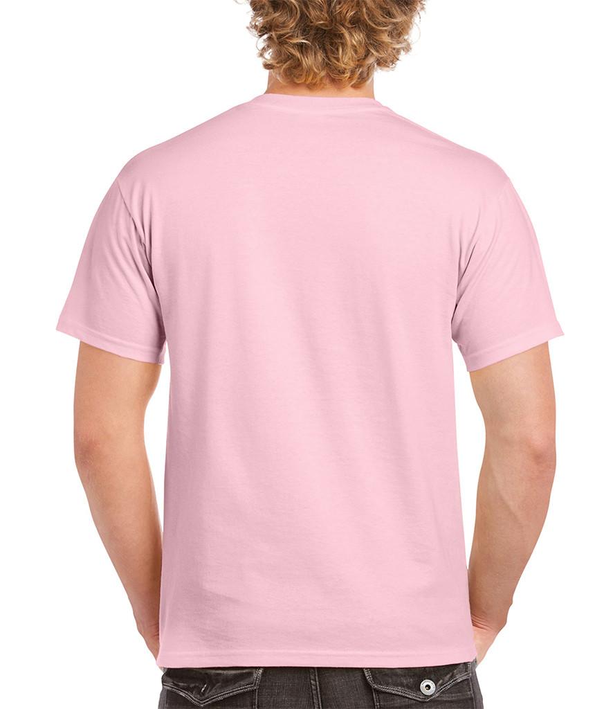 Light Pink Back