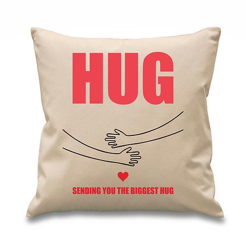 HUG Cushion Cover