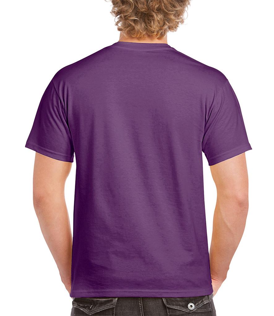 Sport Purple Back