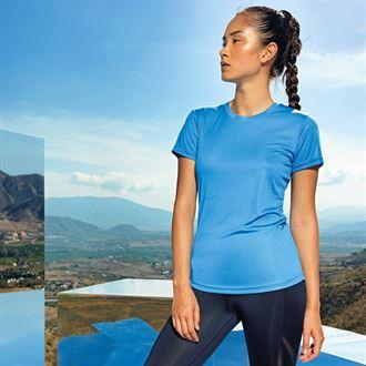 CMY020 - Women's Poly T-Shirt
