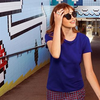 CMY220F - Women's Cotton T-Shirt