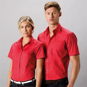 CMY141 - Unisex Short Sleeve Shirt