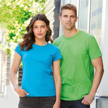 CMY001 - Unisex Softstyle Cotton T-Shirt
