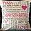 Thumbnail: Word Art Cushion Cover