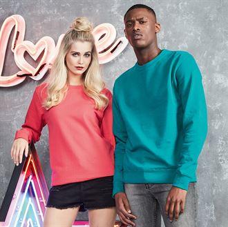 CMY030 - Unisex Sweatshirt