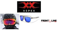 Xspex produits description