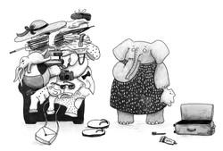 Elephant-Packing