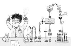 Lab-Boy