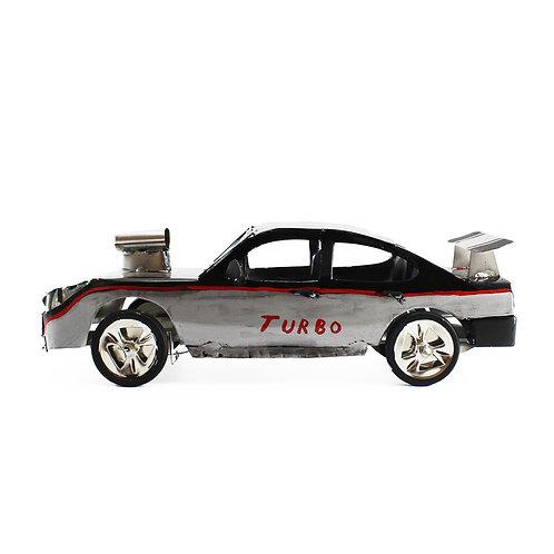 Milton Cruz | Honda turbo