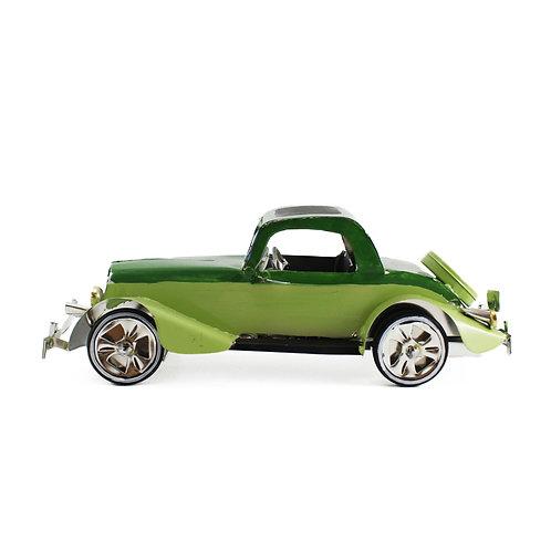 Milton Cruz | Ford 1934