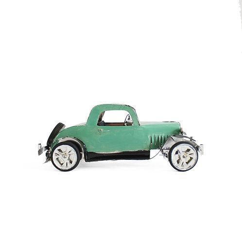Milton Cruz   Ford 1932