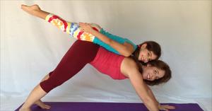 yoga para crianças e adolescentes alessgeraldi