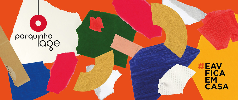atividade infantil gratuita museu arte para criança
