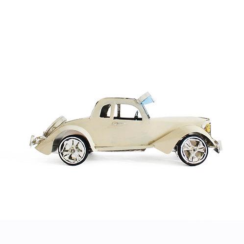 Milton Cruz | Ford 1936
