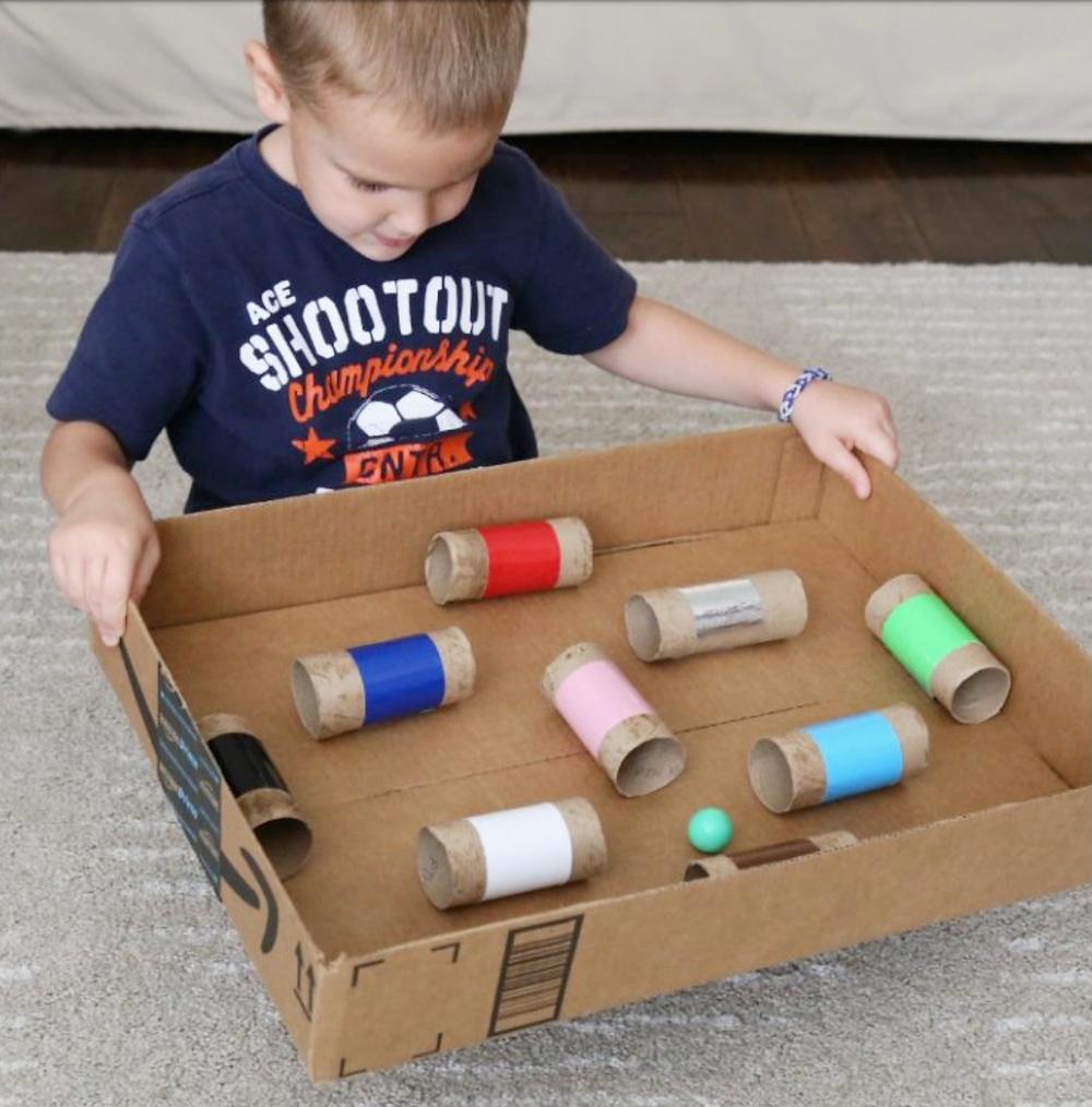 atividades infantis brincar em casa apenassmae