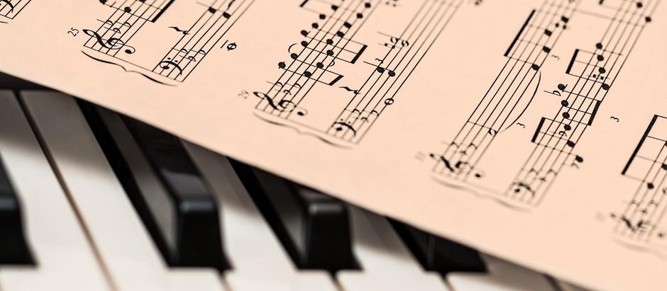 Top 5 Músicas para entrar na Igreja