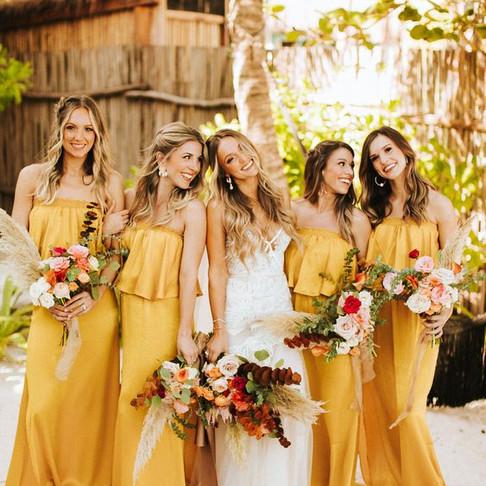Inspiração: Casamento Amarelo, Pantone 2021