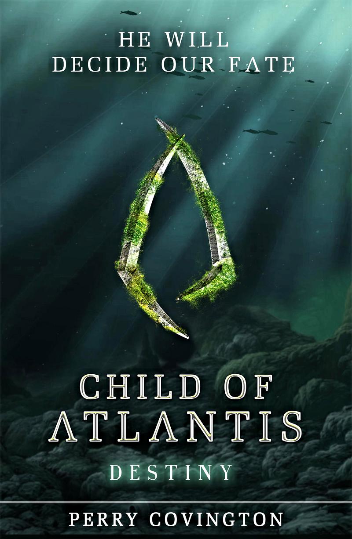 CoA: Destiny Front Book Cover