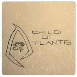 Child Of Atlantis First Sketch