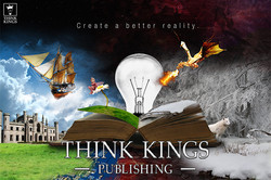Think Kings Banner with Logo