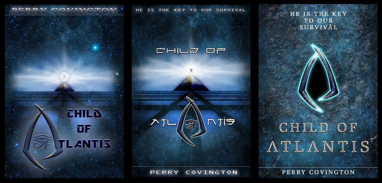 CoA: Ascension Front Cover Evolution