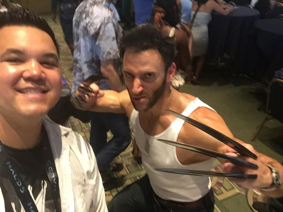 NerdCon 2015 with Lonstermash