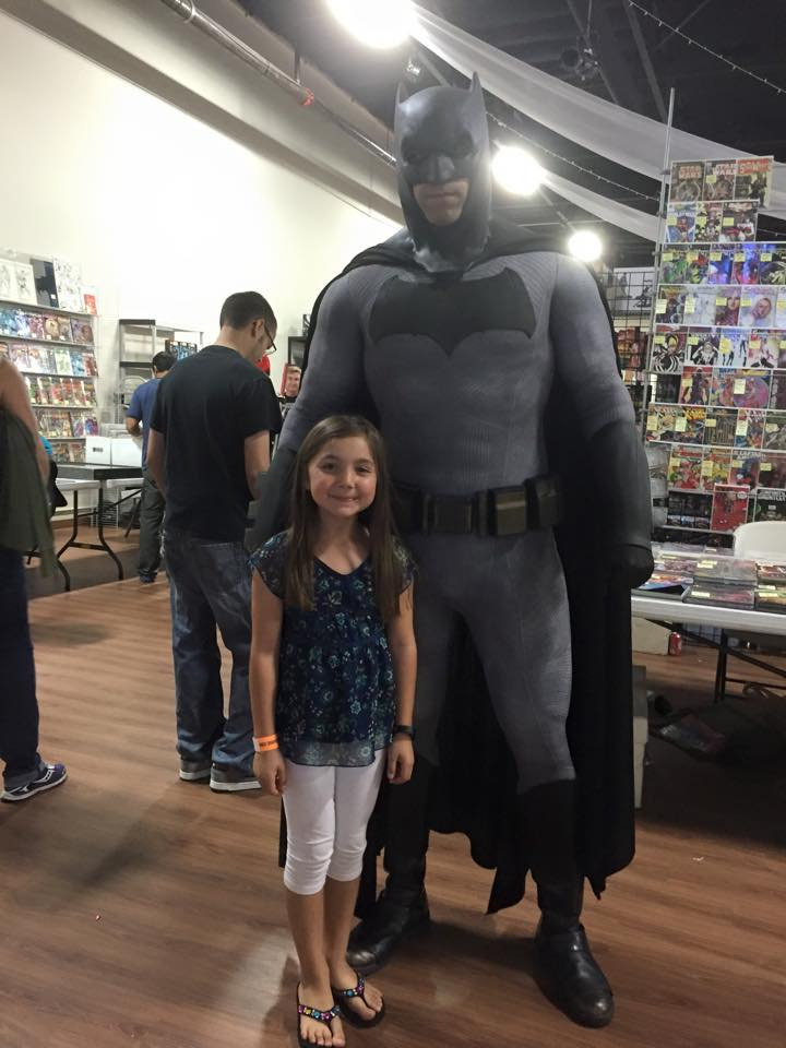 SoCal Comic Con Batman