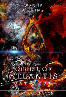 Child Of Atlantis