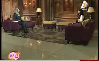 برنامج زينه التليفزيون المصرى